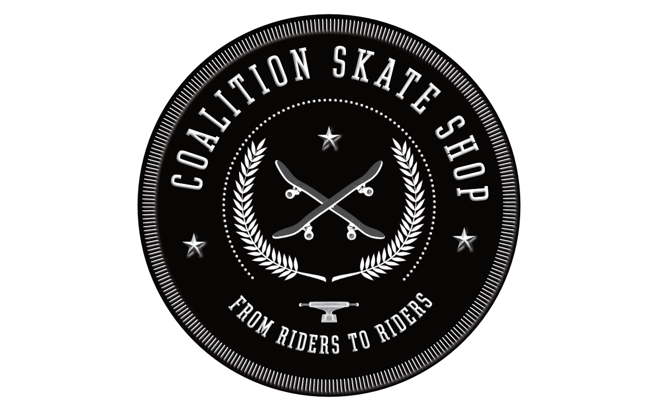 COALITION SKATE SHOP: TIENDA DE SKATE. CLASES DE SKATE